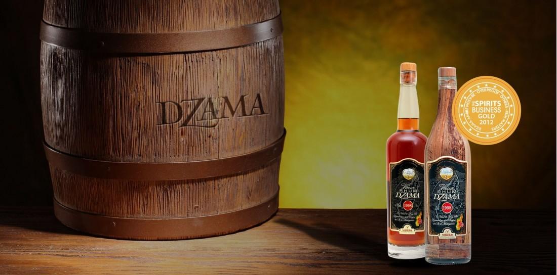 Rum Millesime 98