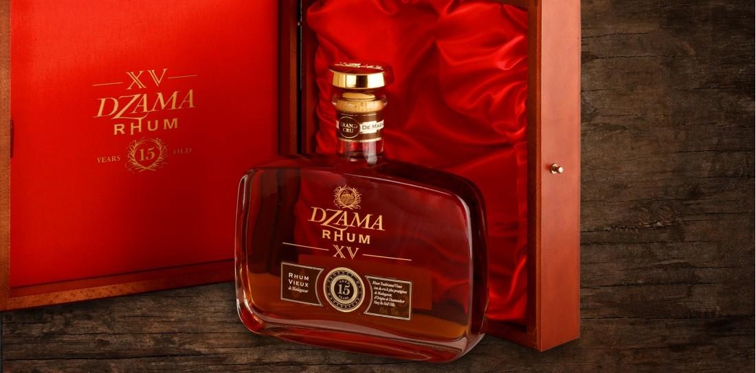 Viex Rum XV ans